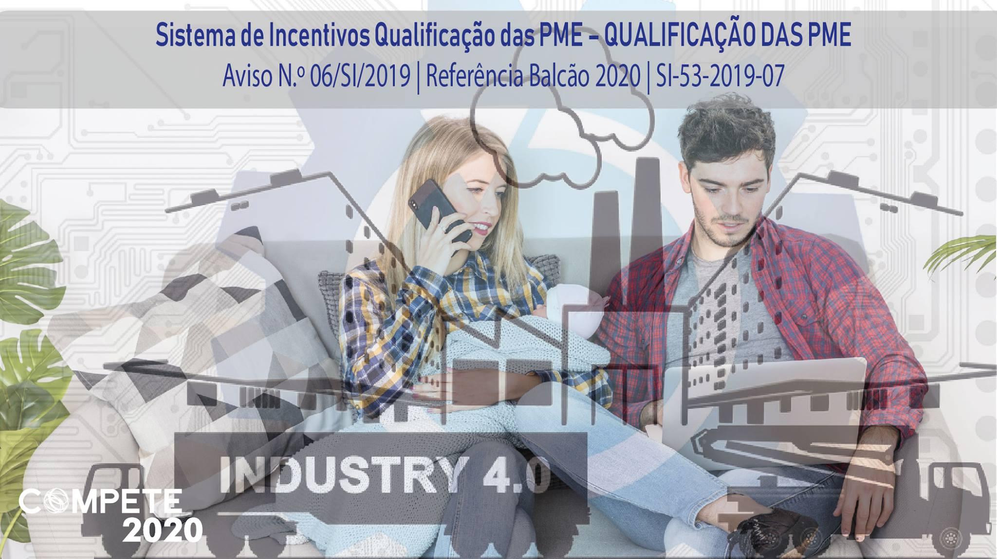Qualificação das PME