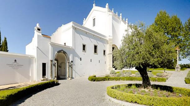 Convento-do-espinheiro