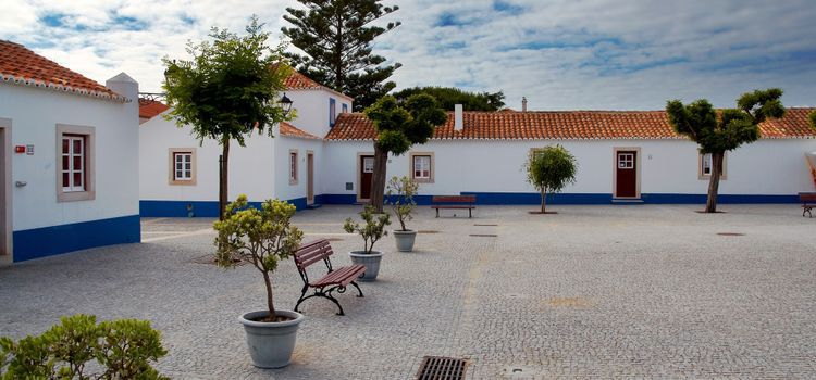 Portugal 2020 Alentejo